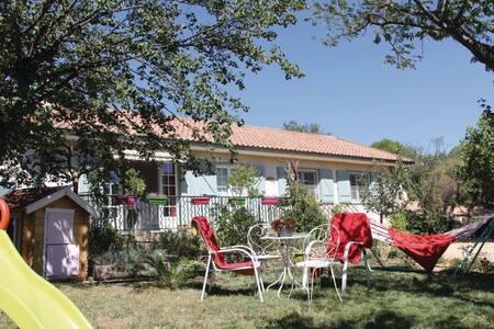 3 Bedrooms Home in Mornas - Mornas