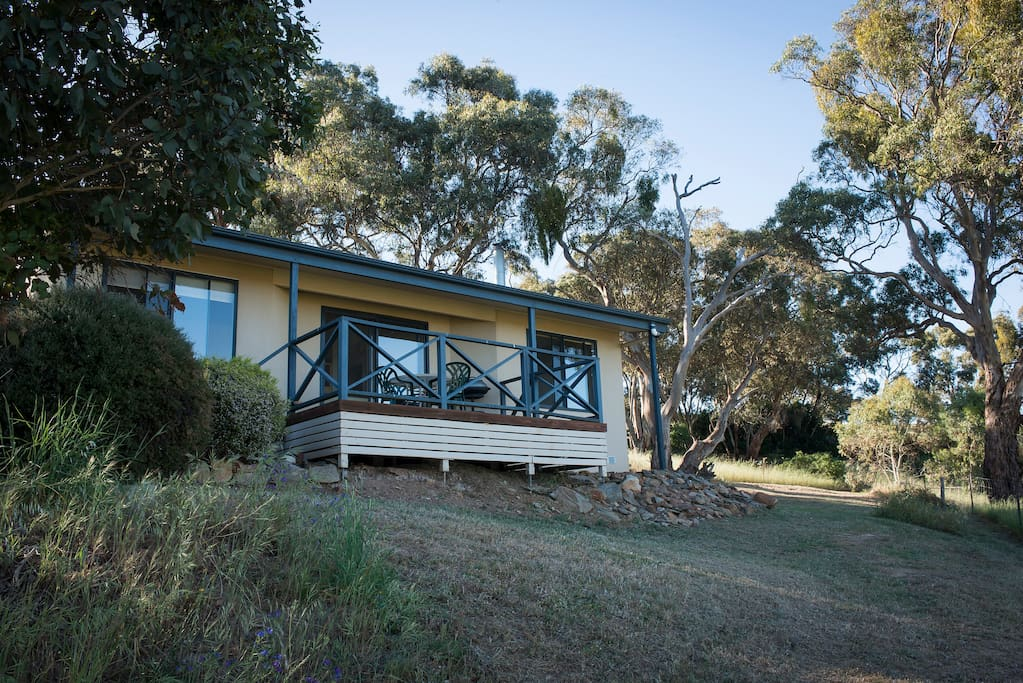 Riesling Country Cottages - Bed and breakfasts for Rent in