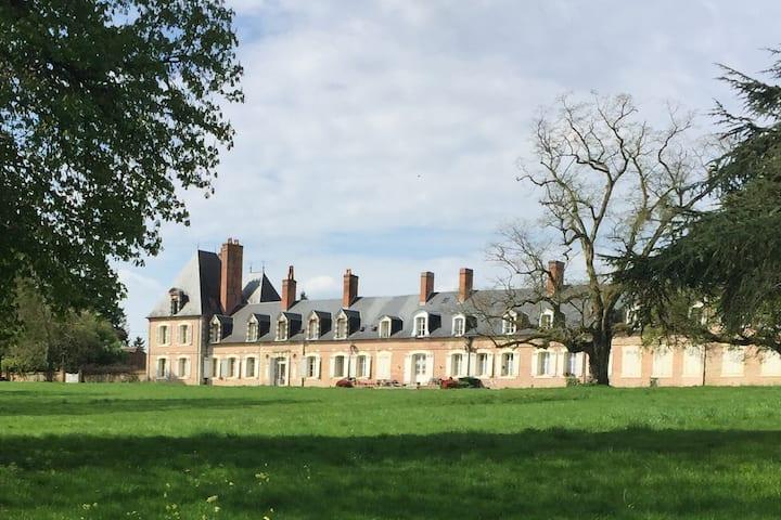 Chateau Quint