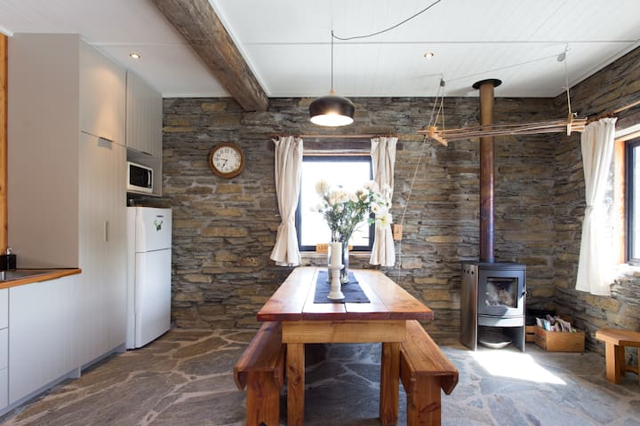 Creagh Cottage, mountain getaway - Arrow Junction - House