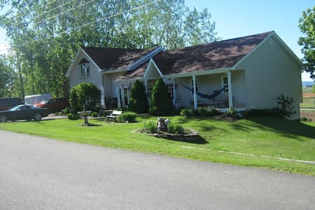 ACACIA VILLA VACATION HOME - Grand Pre (Hortonville) - Dům
