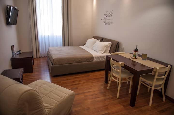 Studio in Hotel BADIA NUOVA
