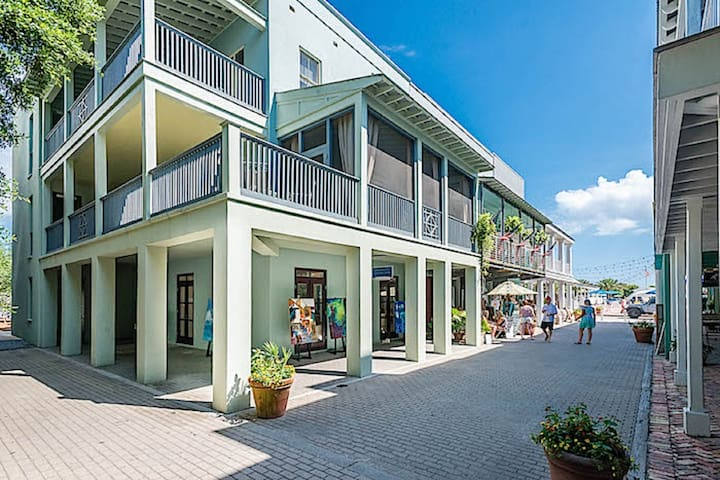 RUSKIN PLACE SHOPS