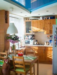 Cozy Studio in an amazing house - Sankt-Peterburg