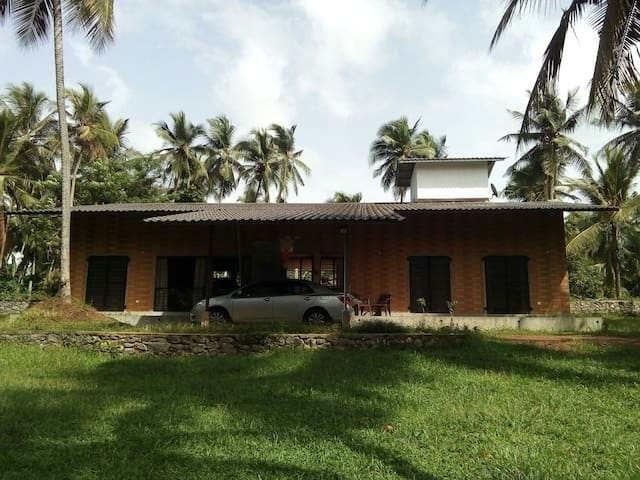 Home Stay closer to Colombo International Airport