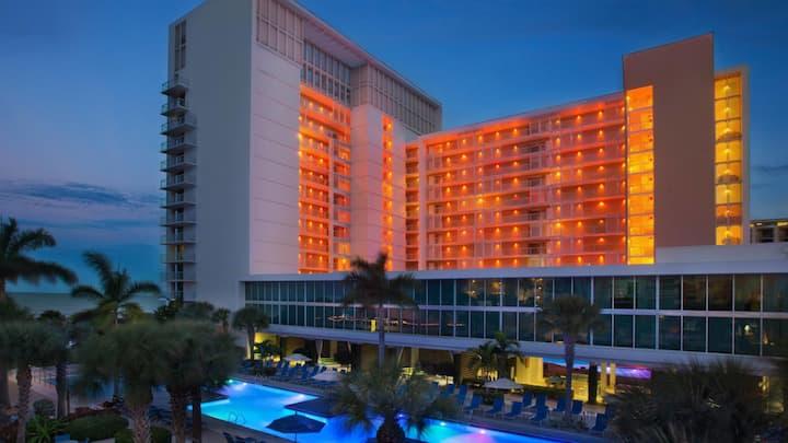 2 Bedroom Villa Marriott's Crystal Shores (Resort)