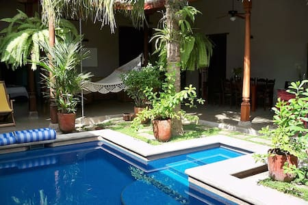 Casa Sonrisas, Bird Room - Granada