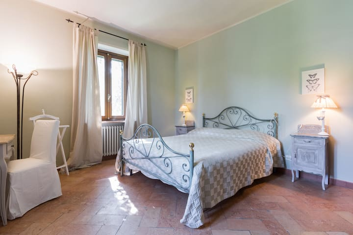 B&B Cascina Olivetta: Boccadoro - Castelletto Merli - Bed & Breakfast