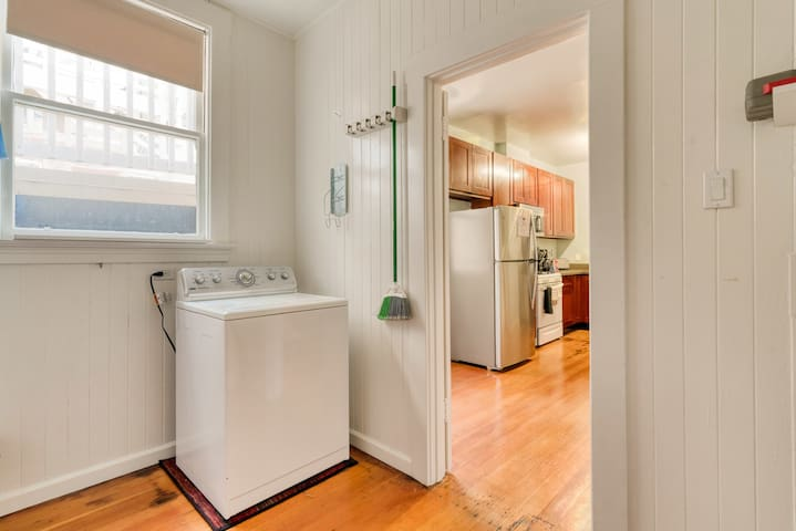 3BR Condominium in San Francisco