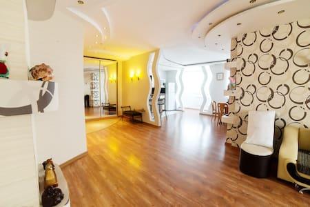 "ЖК ""Мега Тауэр"" - Almaty - Apartment"