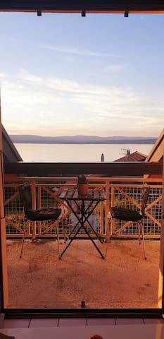Superbe appartement à 5 min du bord du lac d'Evian
