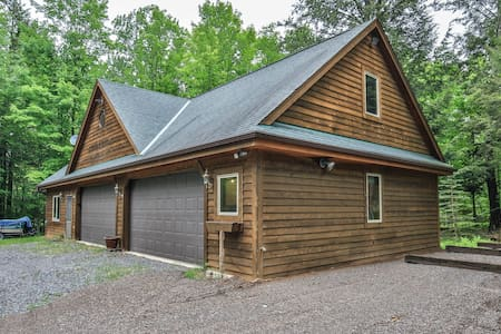 NEW LISTING! Big Sand Retreat - Hiller Vacation Homes
