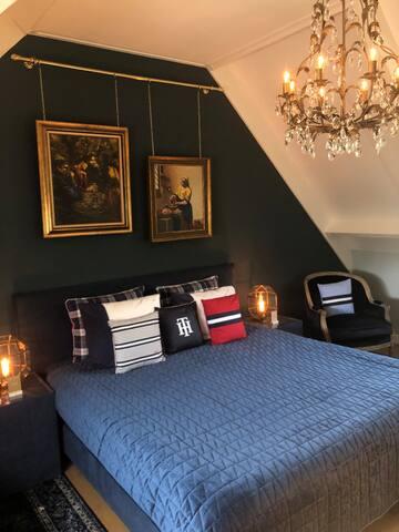 Kamer/suite Loenen aan de  Vecht, near Amsterdam