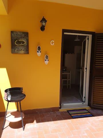 Appartamento Dimora Don  Fabio piccolo loft