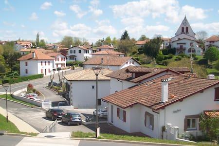 Pays basque entre mer et montagne - Villefranque - Wohnung