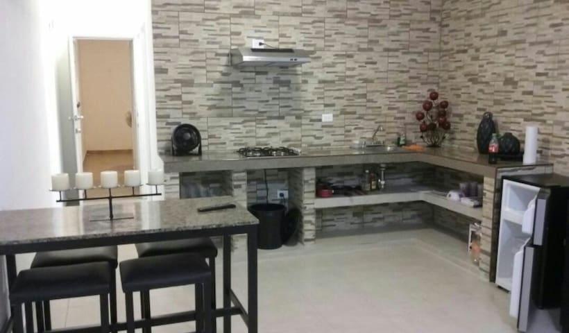 Casa López Cancún