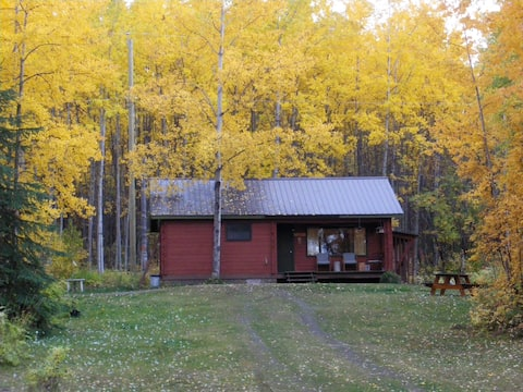 Camelot - Cabin 5 - Rustic Vacation Cottage Rental