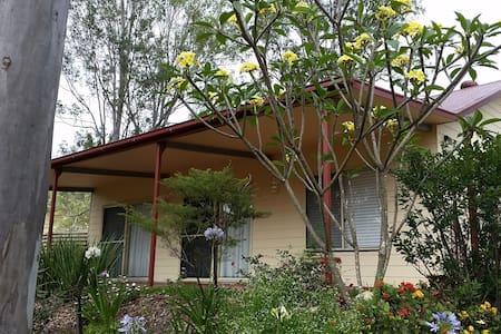 """The Cottage""  (Country Road) - Palmwoods"