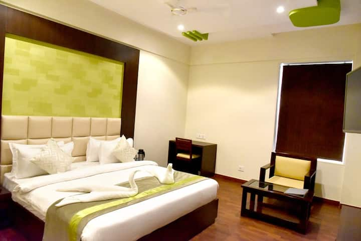 Mango Cozy Hotel Room- ITI Circle, Jodhpur
