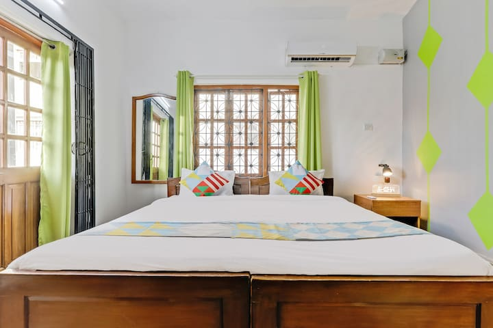 OYO - Classic 2BHK Homestay in Goa
