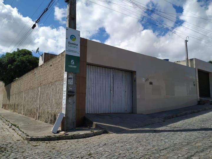 Casa em Caruaru para o período do São João