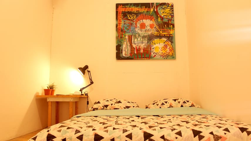 Budget Friendly Guest house in sukabumi - Vier