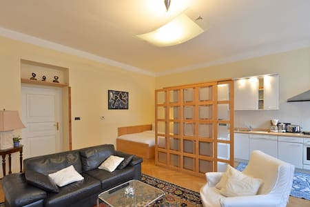 Incredible OLD TOWN SQUARE Studio *****