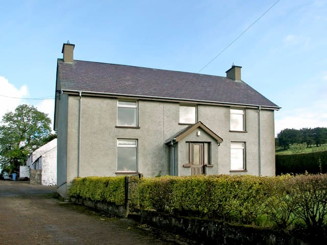 Newtown-Crommelln, County Antrim