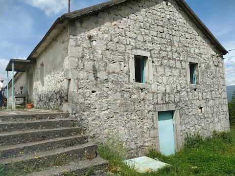 Casa rural de piedra Kovacevic