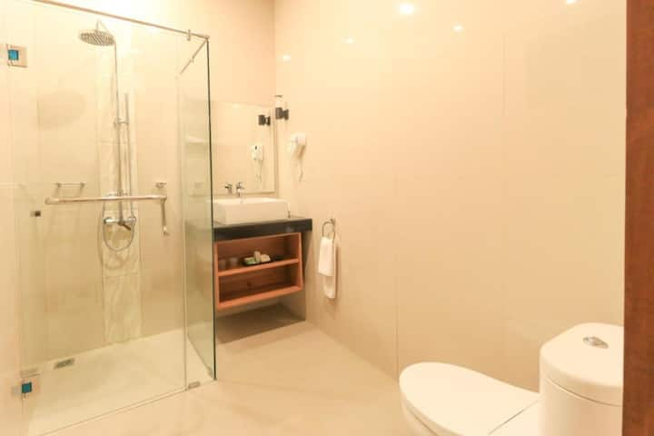 Superior Room at Villa Linda 2