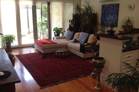 Cozy home close to beach and city - Port Melbourne