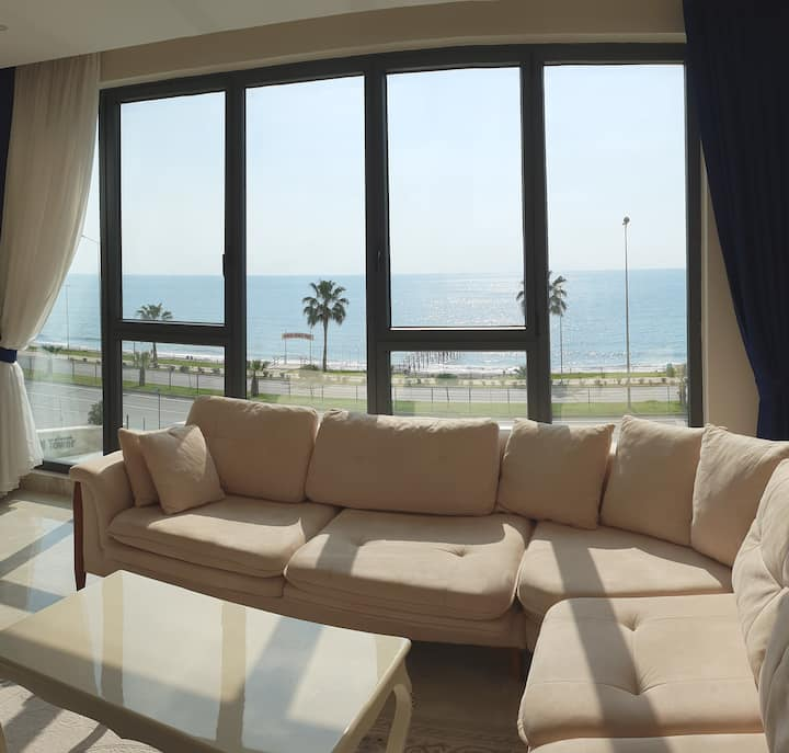 KONAK TOWER ДО МОРЯ 0, LUX COMPLEX, ОТЕЛЬ 5*