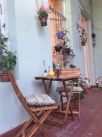 Apartament Agmashenebeli