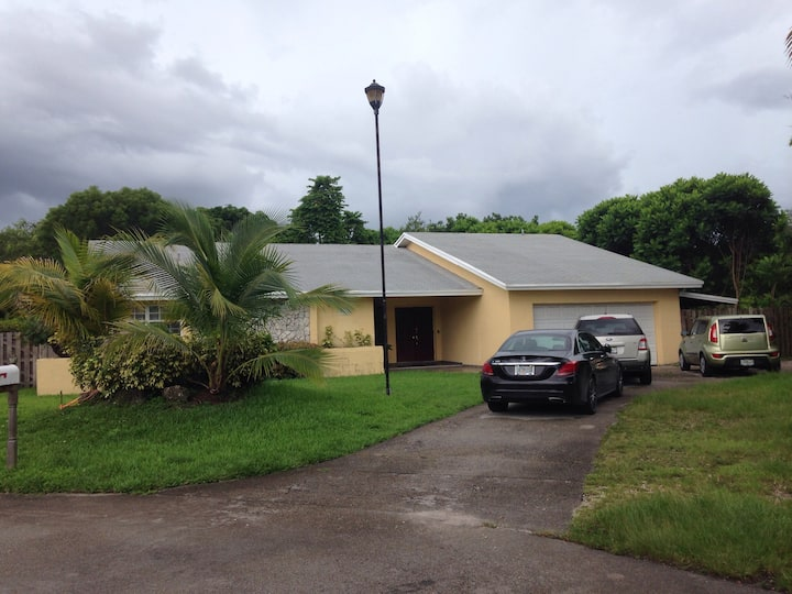 Casa Miami- Room#2