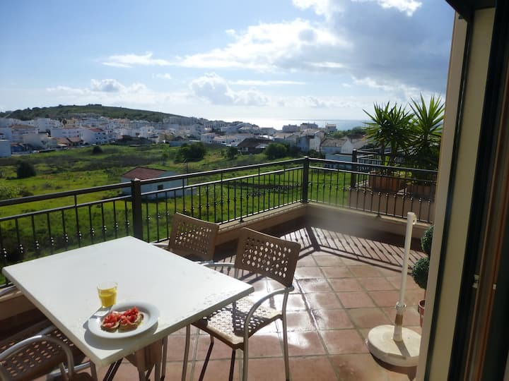 Burgau Beach Apartment