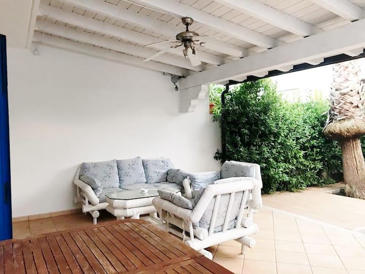 Villetta in Resort con Piscina - Porto Cesareo B1