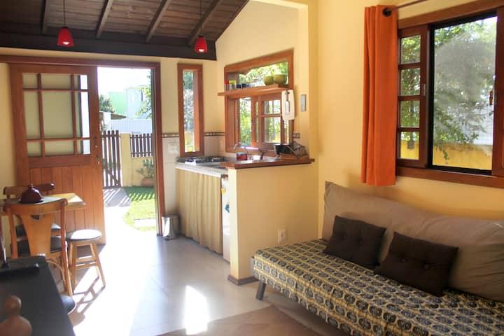 Guesthouse Campeche - prox. à praia - Sul da Ilha
