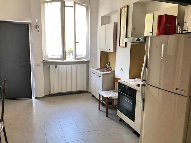Mini Villettina Gialla