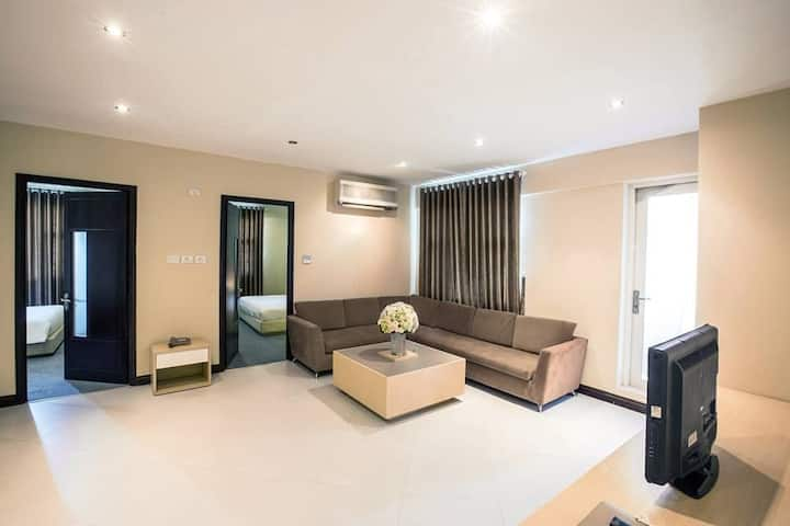120 Sqm Apartment at Da Nang City Center