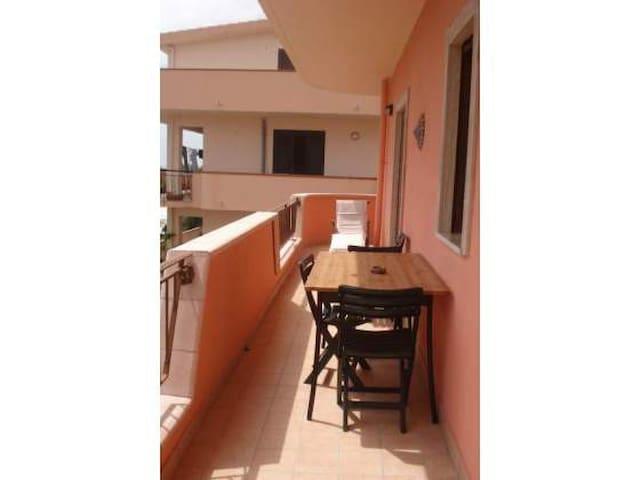 Appartamento per vacanze - Marina di San Lorenzo - Daire