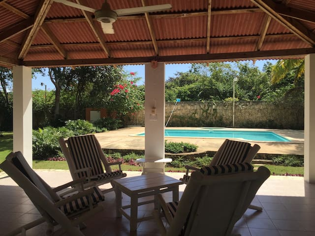 Charming Villa in Juan Dolio - Playa Juan Dolio - Villa