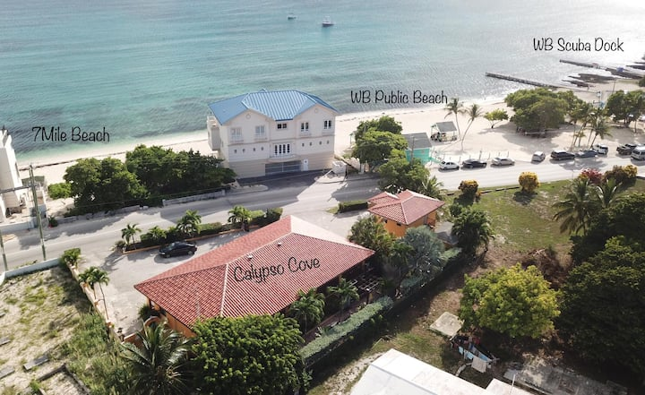 """Calypso Cove #1  """"The Divers Cave"""" Best Value!!!"""