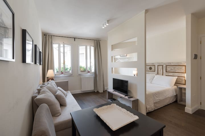SUITE & VIEW - Firenze - Apartment