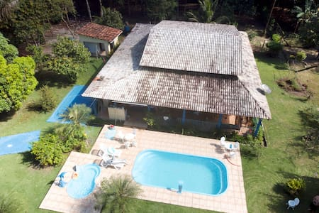 Private Hotel at Amazonia - Meals included!