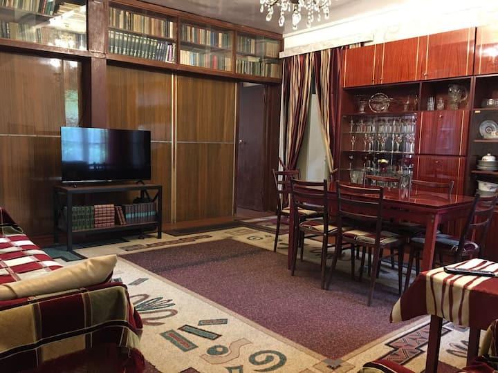 Comfortable house in Goris