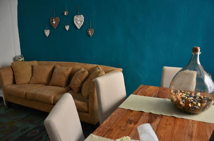 Romántico Apartamento en Lucignano