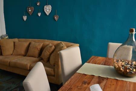 Romántico Apartamento en Lucignano - Lucignano - Byt