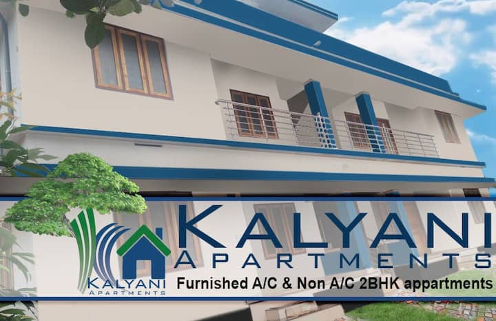 Kalyani Apartments Non-A/C