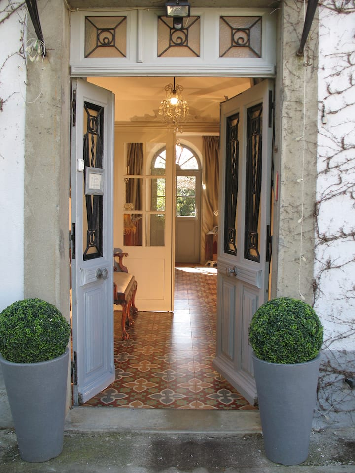 Quality, Peaceful B&B near Carcassonne & Limoux