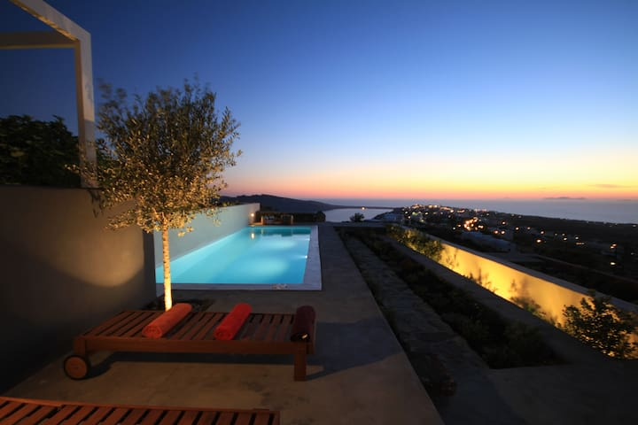 270 View House III, private pool